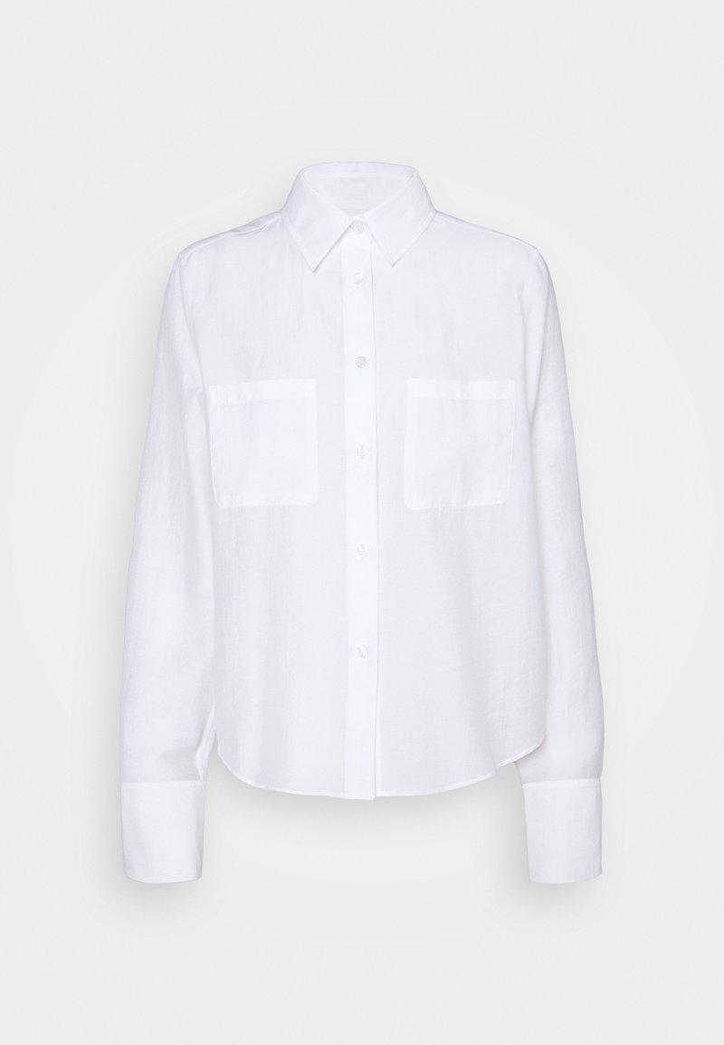 Filippa K - HELENA - Košile - white chal