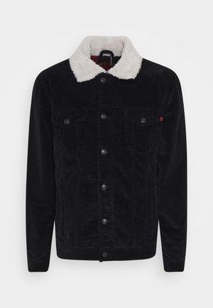 TAWNEY - Light jacket - black wash