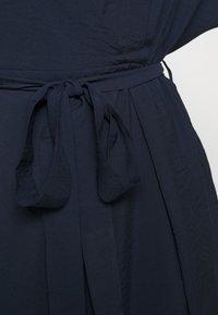 City Chic - DRESS - Day dress - sapphire - 5