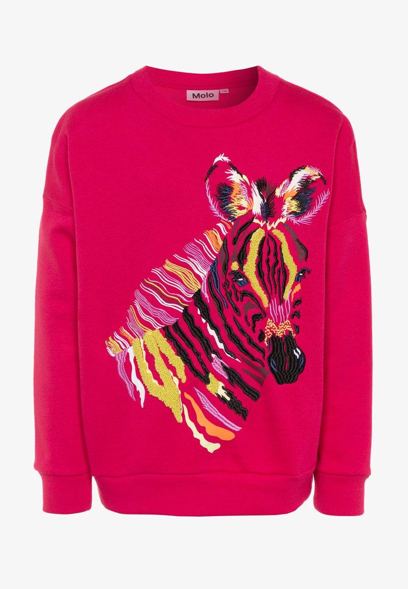 Molo - MAXI - Sweatshirt - pink