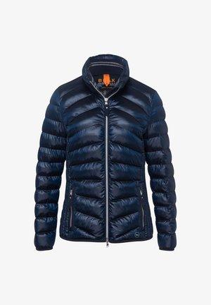STYLE BERN - Winter jacket - navy