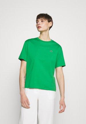 T-shirt basique - chervil