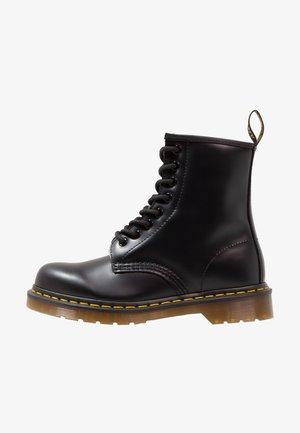 1460 BOOT - Bottines à lacets - schwarz