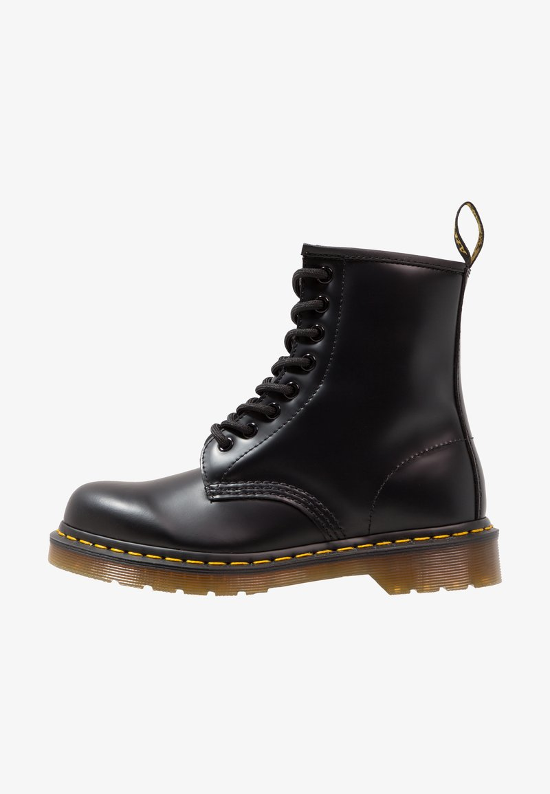 Dr. Martens - 1460 BOOT - Bottines à lacets - schwarz