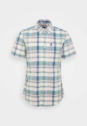 HIGHLAND CHECK TAILORED - Skjorte - pigment blue