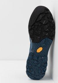 La Sportiva - TX GUIDE - Klätterskor - opal/neptune - 4
