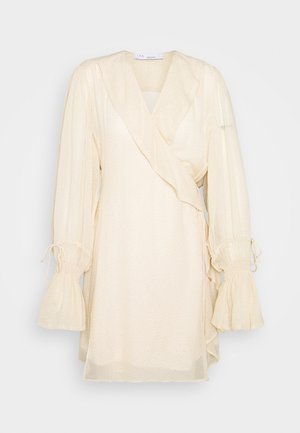 SERAM - Day dress - beige