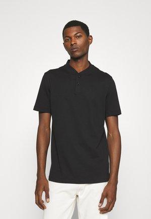 FUNCTION - Polo shirt - black multi