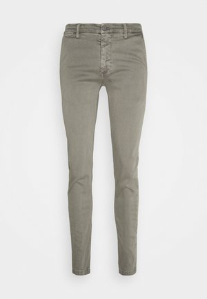 ZEUMAR HYPERFLEX  - Slim fit jeans - ice grey