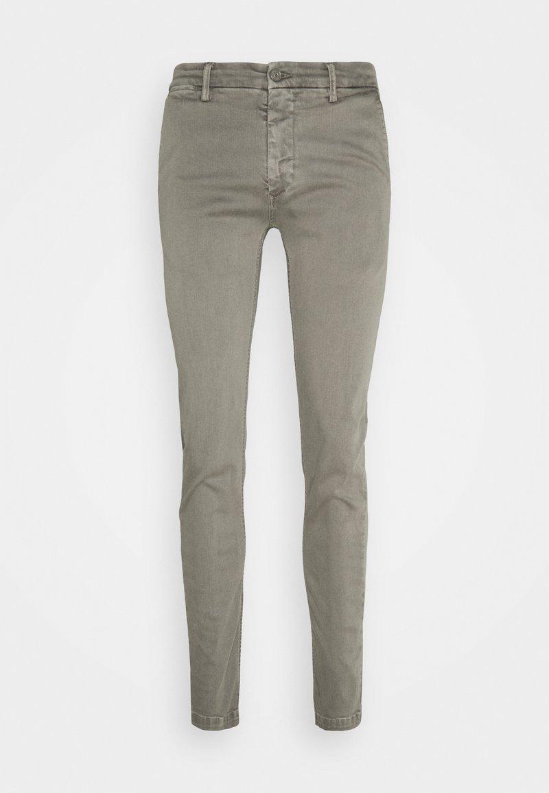 Replay - ZEUMAR HYPERFLEX  - Slim fit jeans - ice grey