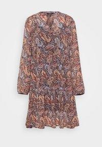 comma - Day dress - multicoloured - 0
