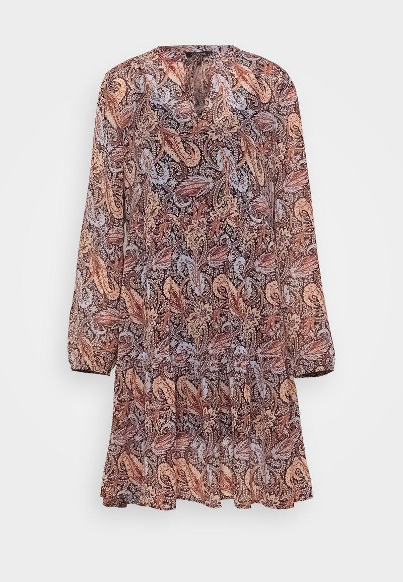 comma - Day dress - multicoloured