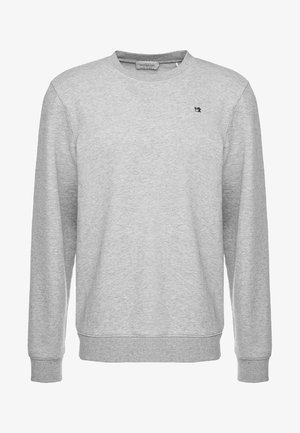 CLEAN - Sweatshirt - grey melange