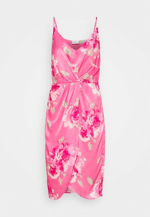 VIALBERTE DRESS - Day dress - azalea pink