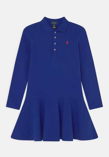 DRESS - Day dress - active royal