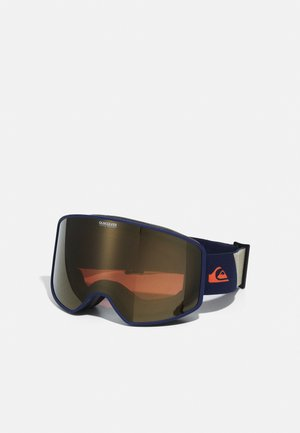 STORM - Gogle narciarskie - navy blazer