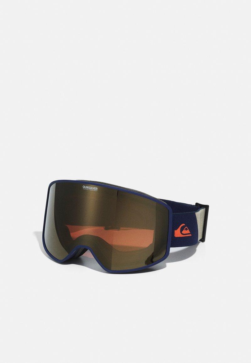 Quiksilver - STORM - Ski goggles - navy blazer