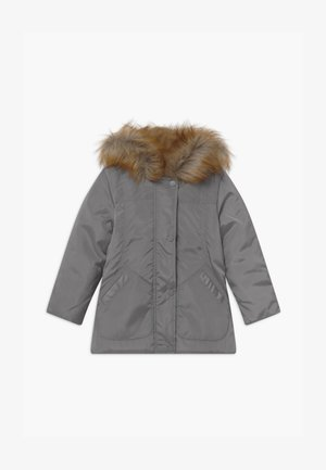 SMALL GIRLS - Winter coat - frost gray