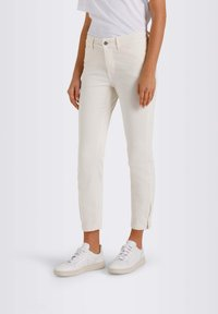 MAC Jeans - Jeans Skinny Fit - marshmallow ppt - 0