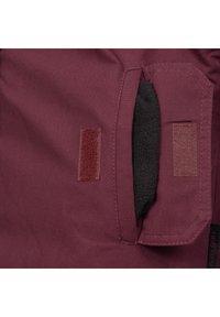 Navahoo - LAURA - Winter jacket - red - 5