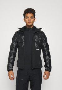 Colmar - Ski jacket - black - 0