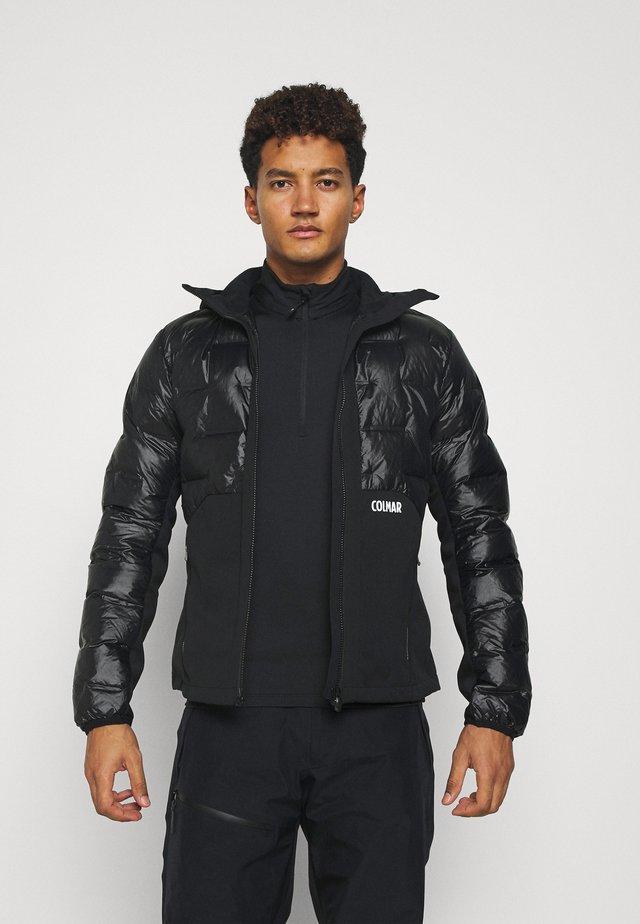 Lyžařská bunda - black
