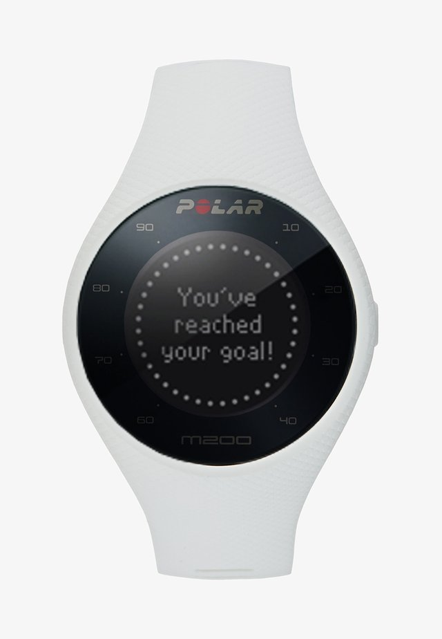 M200 - Smartwatch - white