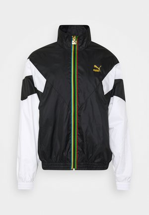 WORLDHOOD TRACK - Training jacket - black