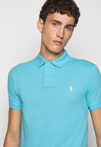 Polo Ralph Lauren - Polo - french turquoise - 4