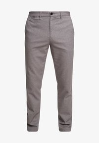 Tommy Hilfiger - DENTON LOOK - Pantalones chinos - grey - 4