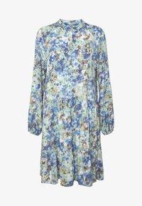 mbyM - MARRANIE - Vapaa-ajan mekko - taylor mint print - 5
