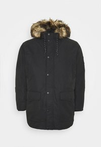 Jack & Jones - JJSKY JACKET - Winter coat - black - 5
