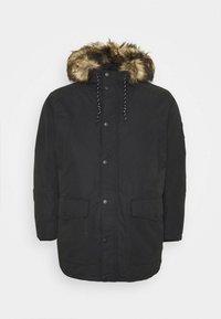 JJSKY JACKET - Winter coat - black