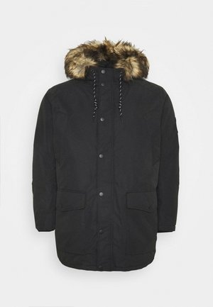 JJSKY JACKET - Winter coat - black