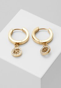 Guess - MINIATURE - Øredobber - gold-coloured - 0