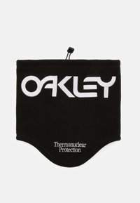 Oakley - NECK GAITER - Braga - blackout - 1