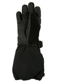 Vaude - KIDS SNOW CUP GLOVES - Handschoenen - black - 2