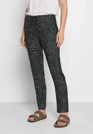 Kalhoty - caper