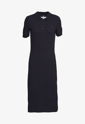 CERISE SLIM DRESS - Day dress - desert sky
