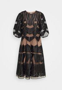 Alberta Ferretti - DRESS - Cocktail dress / Party dress - black - 6