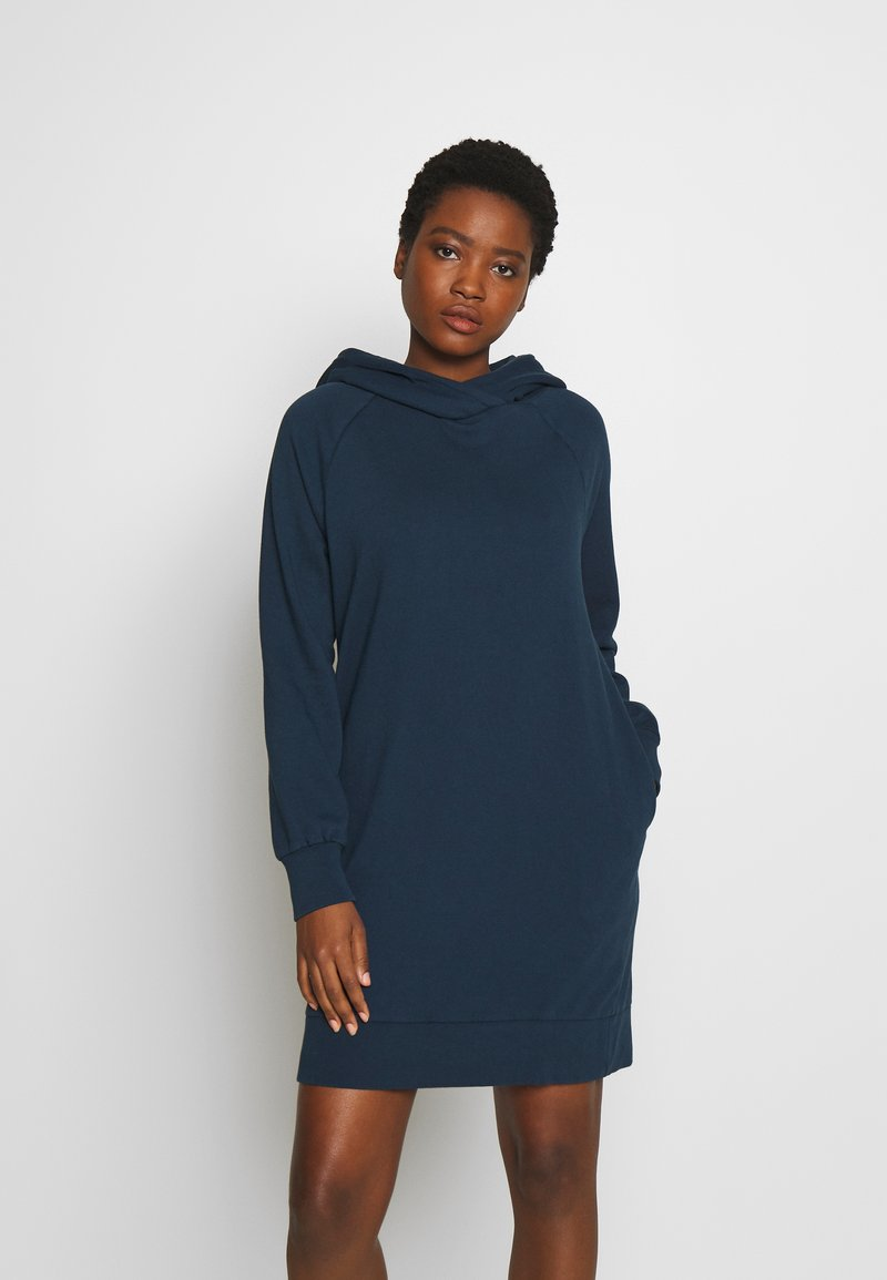 GAP - CROSSOVER - Day dress - prussian blue