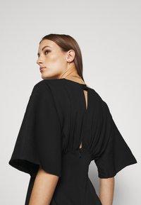 Mossman - TRUTH HURTS DRESS - Cocktail dress / Party dress - black - 3