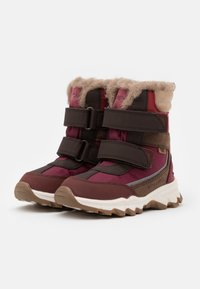 Bisgaard - EDDIE - Winter boots - rose gold - 1