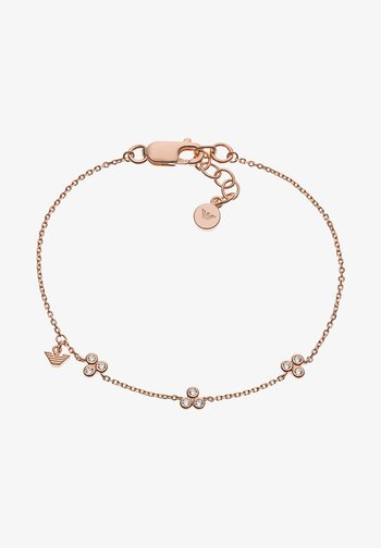 SENTIMENTAL - Bracelet - rose gold