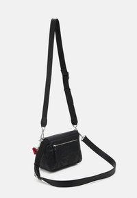 Desigual - BOLS DEJA PHUKET MINI - Handbag - black - 1