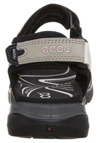 ECCO - OFFROAD - Outdoorsandalen - atmosphere/die white - 1