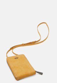 Fritzi aus Preußen - Across body bag - honey mustard - 3
