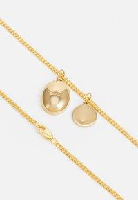 Miansai - HERITAGE PENDANT NECKLACE - Collana - gold-coloured - 2