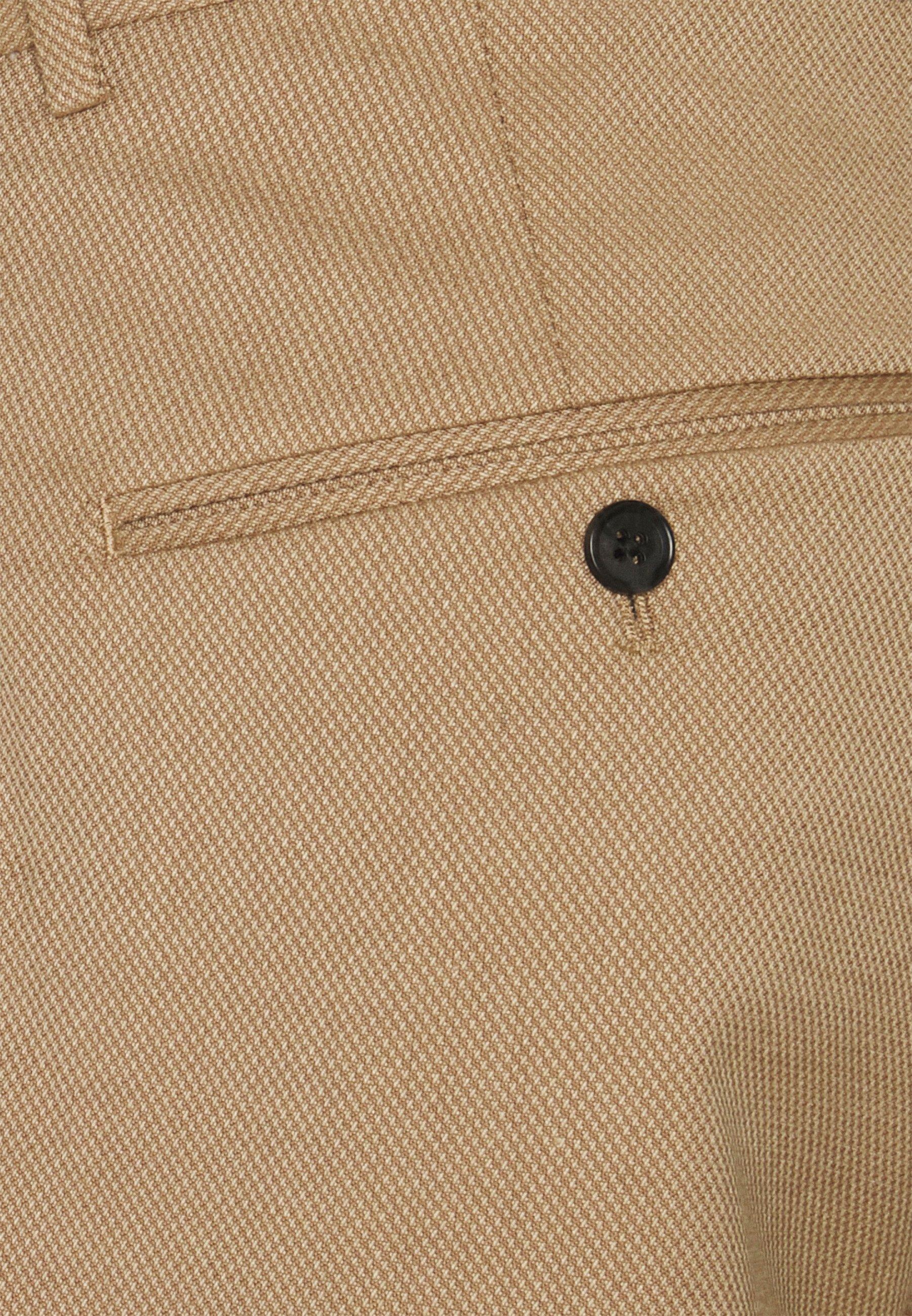 Uomo GRANT MICRO STRUCTURE PANTS - Pantaloni