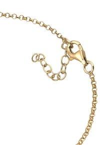 Elli - HERZ  - Bracelet - gold-coloured - 4
